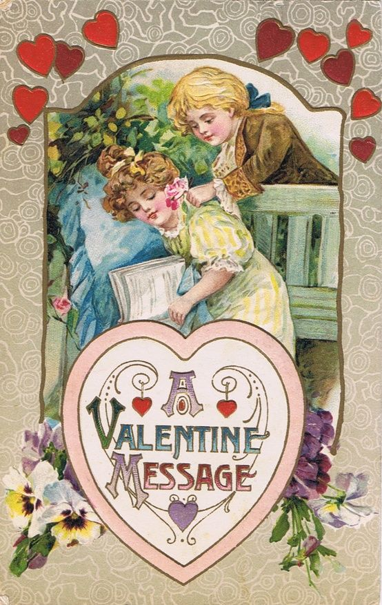 valentine's day message for parents