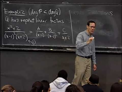 Example: Factoring special products   Factoring special