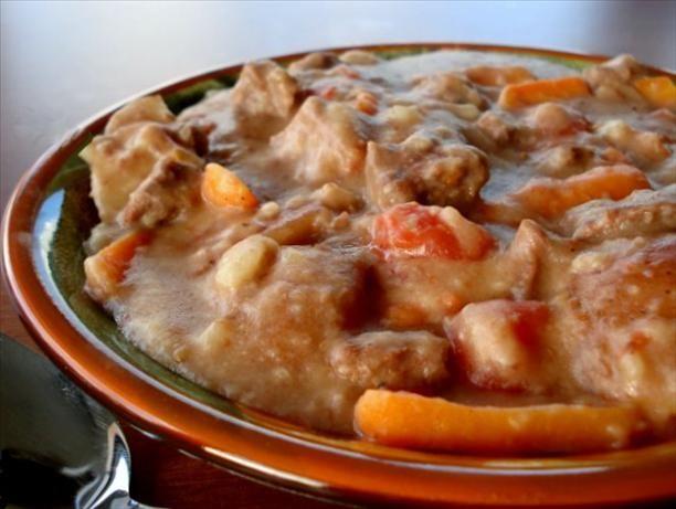 Never Fail, Never Watch Beef Stew (Crock Pot). Photo by Marg ...