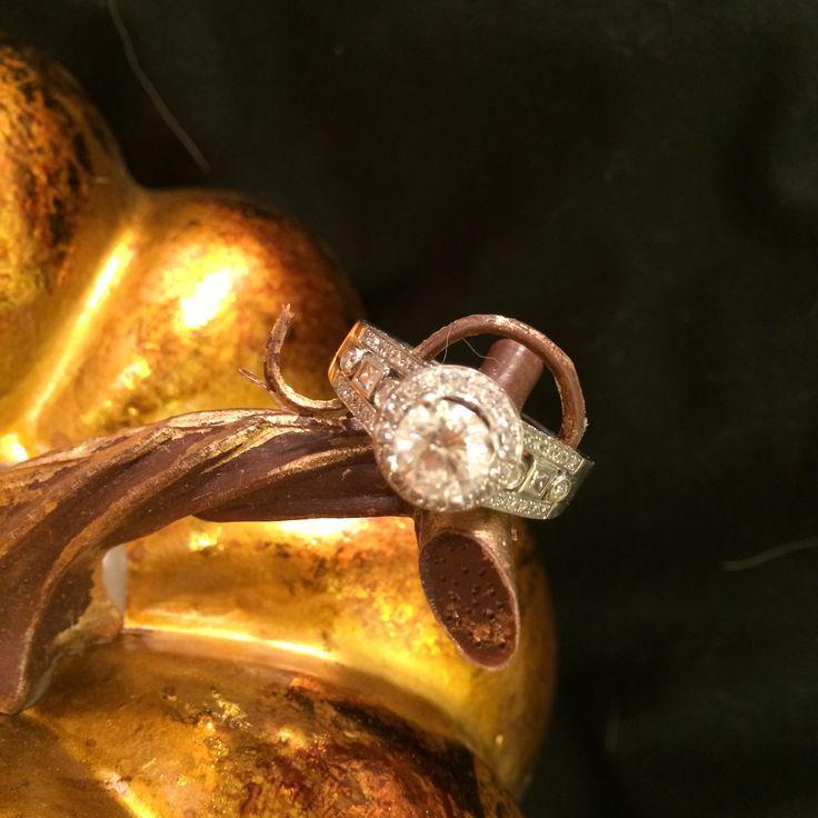 My Ring Halloween Wedding Pinterest