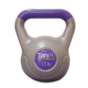 tone fitness sdkc vinyl kettlebell bmwpdp