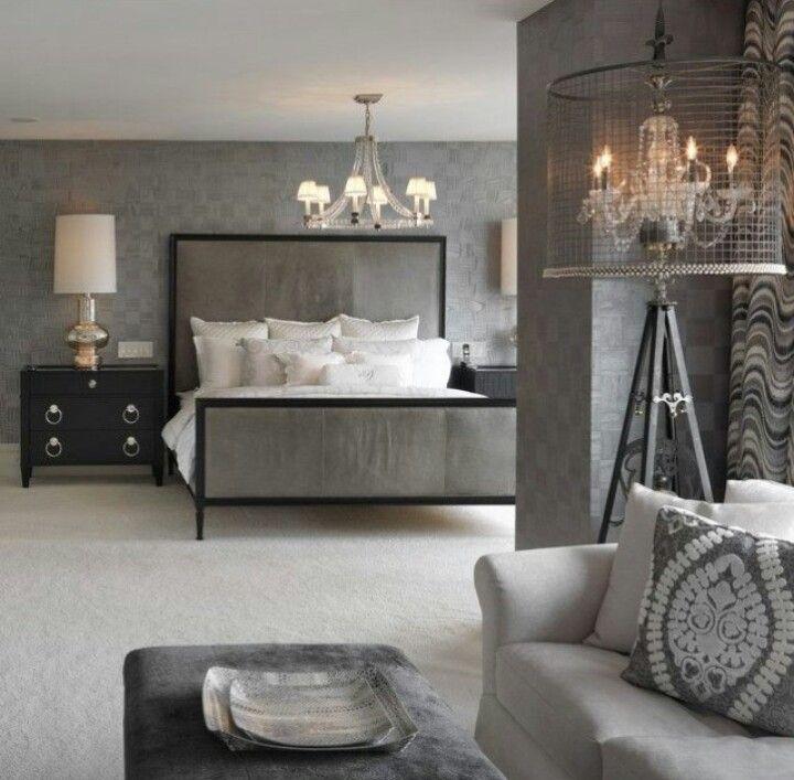 Bedroom Home Decor Pinterest