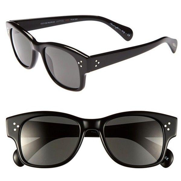 oliver peoples copter polarized sunglasses. Black Bedroom Furniture Sets. Home Design Ideas