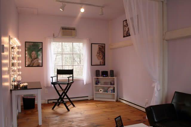 Makeup studio idea for the home pinterest