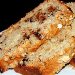 banana oatmeal skinny banana nut bread oatmeal oatmeal banana nut ...