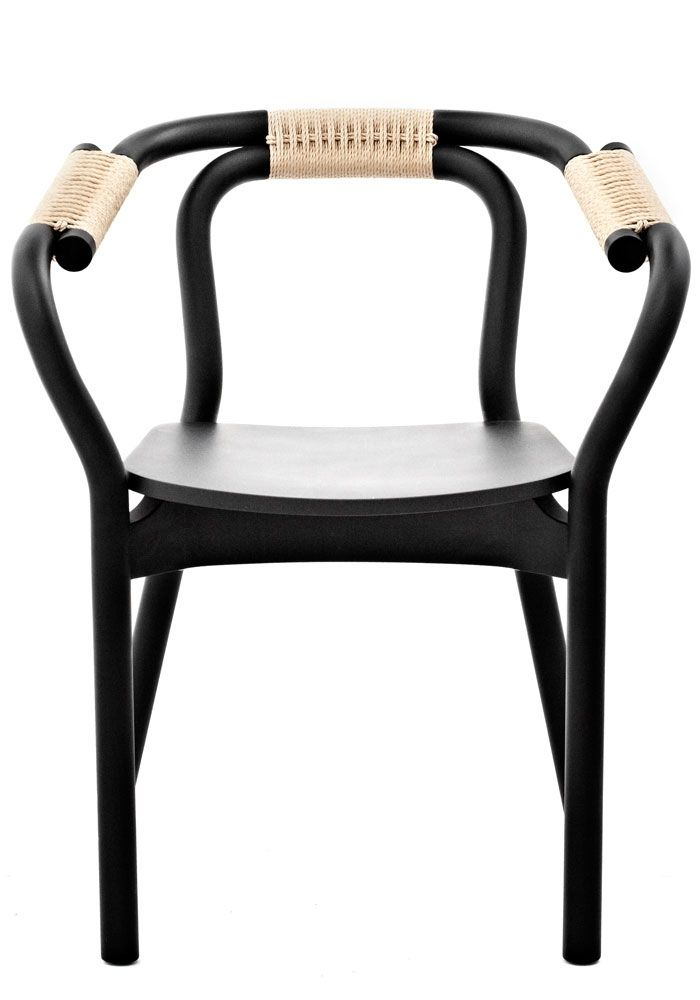 Knot chair by Normann Copenhagen — Bodie and Fou - Award-winning ...