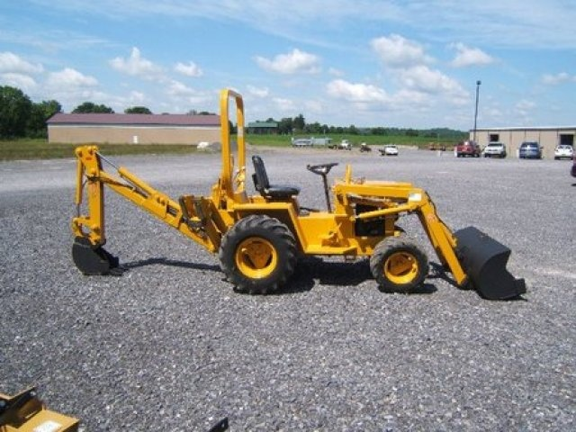 Terramite Backhoes    http://www.rockanddirt.com/equipment-for-sale/TERRAMITE/backhoes
