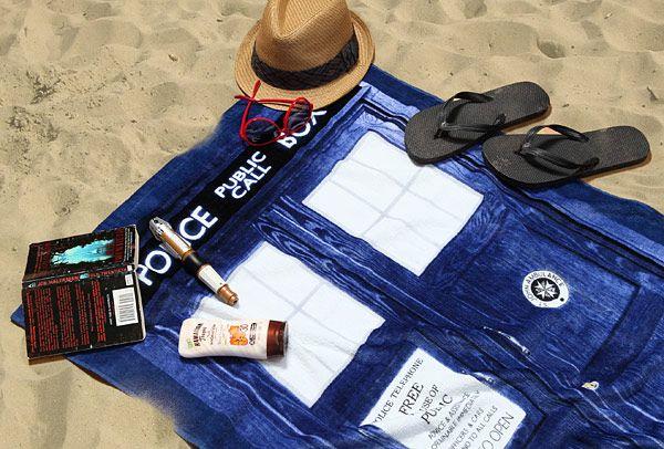 I need this beach towel!