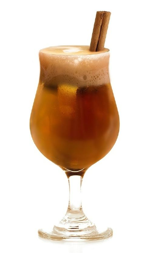 Hot Buttered Rum | Drinks | Pinterest
