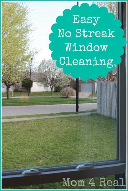 Window Cleaning Newspaper Window Cleaning