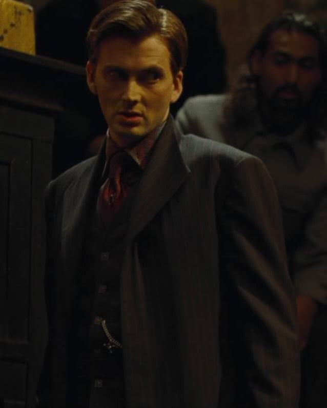 David tennant barty crouch gif