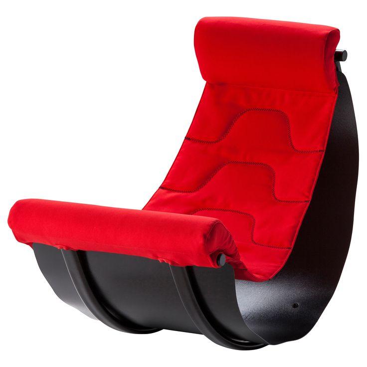 flaxig fauteuil bascule ikea ikea pinterest. Black Bedroom Furniture Sets. Home Design Ideas