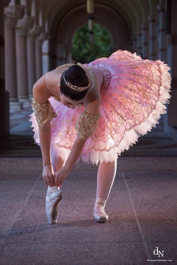 Pretty pink ballerina | Pink Sugar~Swirl~ | Pinterest