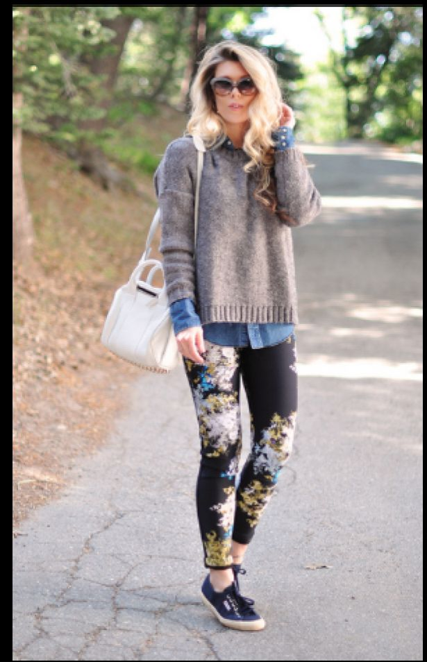 As we start to head into the cold winter months, it is hard for us girls to look cute and stay warm! Here is how a few Maryland students dress to keep warm and fashionable!