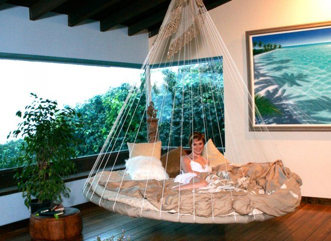 Pin By Home Textiles On Indoor Hammock Pinterest
