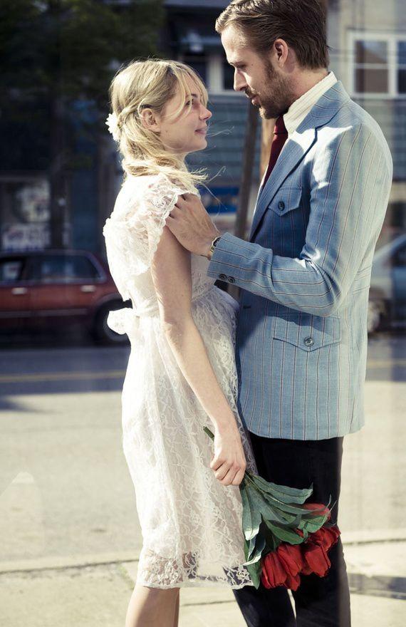 blue valentine film ending