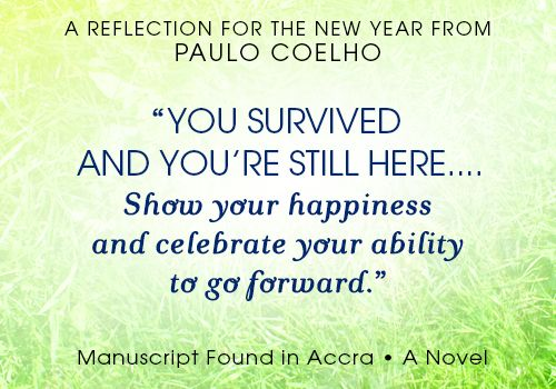 New year quotes by paulo coelho new--year.info 2019