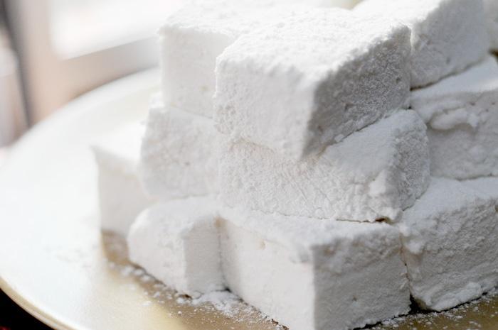 Vanilla Marshmallows | Vanilla | Pinterest