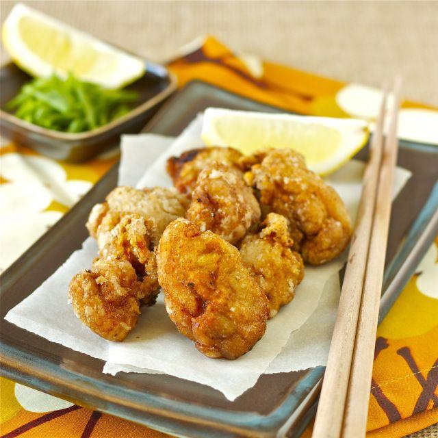 Chicken Karaage: Japanese Fried Chicken | Yummy | Pinterest