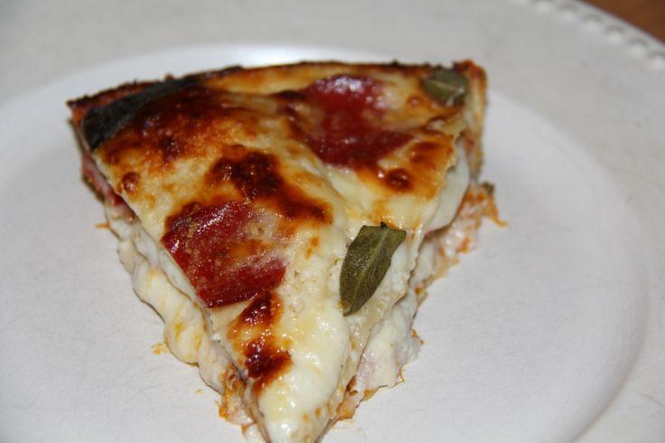 Roasted Butternut Squash And Garlic Lasagna Recipes — Dishmaps