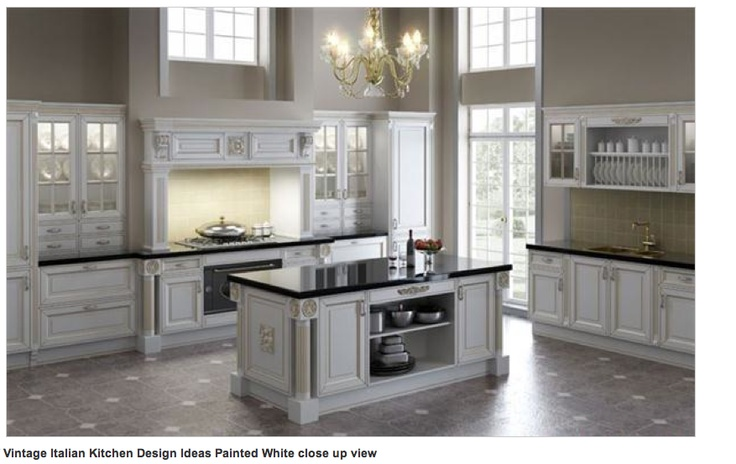 Dream Kitchen Inspiration Decor Designs Inspiration Pinterest