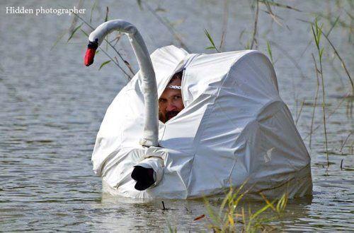 Hahahaha! I want to do this someday!
