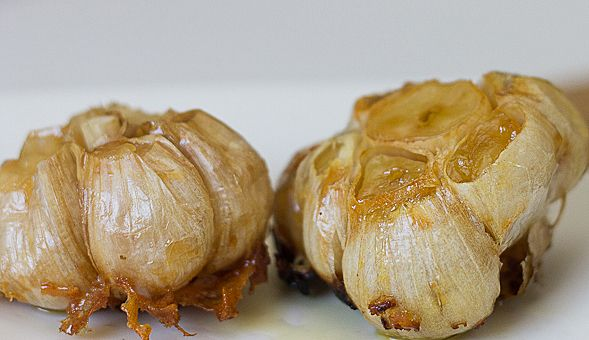 Roasted Garlic Cloves – 10 Great Ways to use Whole Garlic in your ...