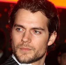 Henry Cavil, I first saw him in The Tudors. Now he is Superman and possibly James Bond! Woo Hoo!
