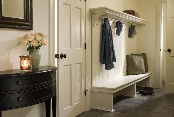 Garage Mud Room Idea Laundry Room Aka Garage Pinterest