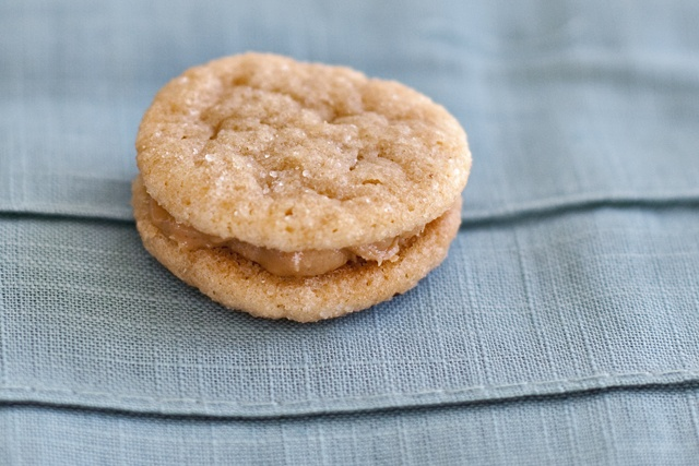 Homemade Girl Scout Cookies: Do-Si-Dos, the Ultimate Peanut Butter Sa ...
