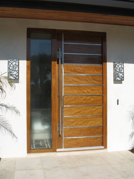 nice front door design pinterest