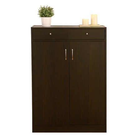 Pinned This Hokku Shoe Cabinet From The Mudroom Makeover Event At