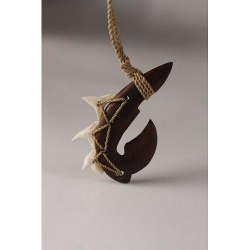 Hawaiian fish hook necklace hawaii pinterest for Hawaiian fish hook necklace