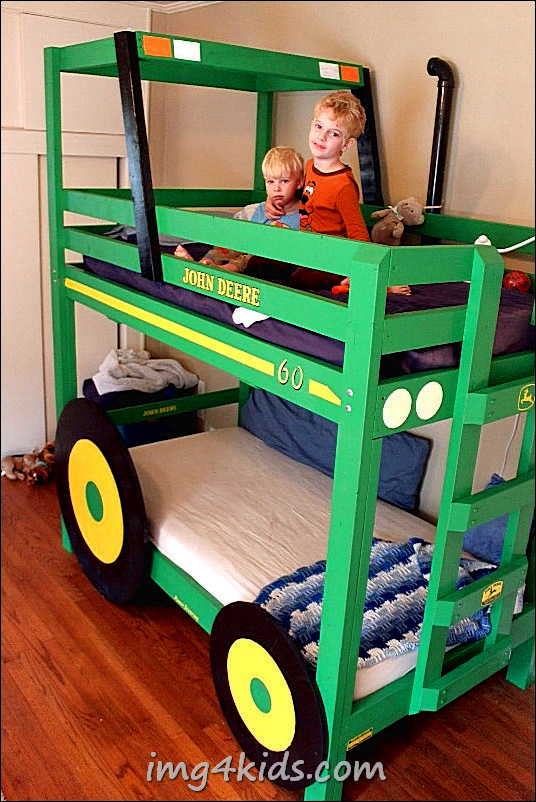 John Deere Bedding For Toddler Bed