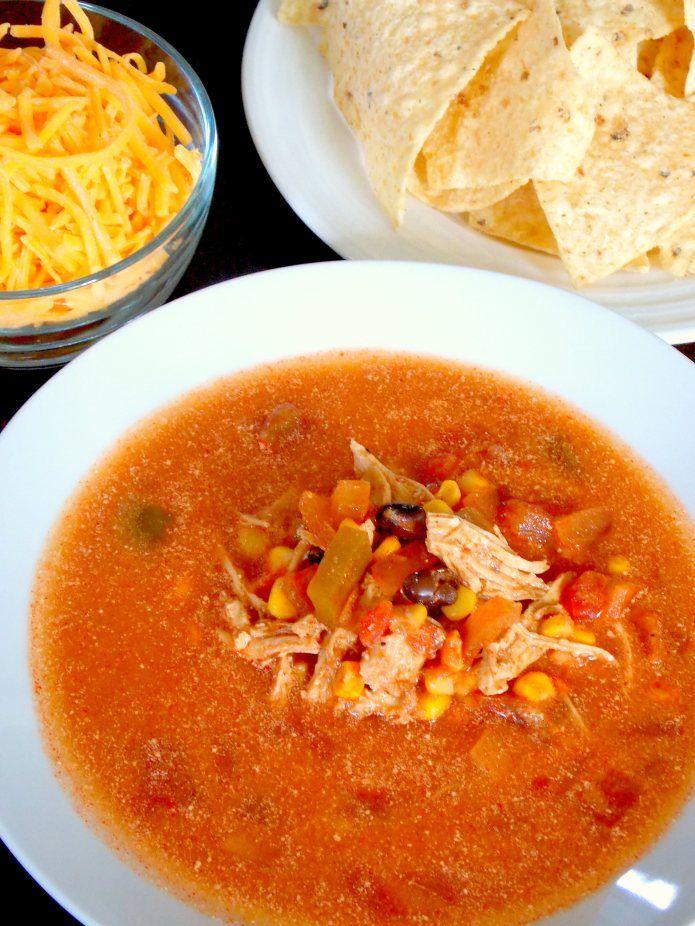 boats chicken enchilada soup iii perfect chicken enchilada soup ...