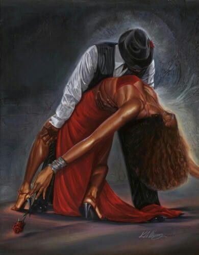 Pin by Bridiget Jackson on Love black art | Pinterest