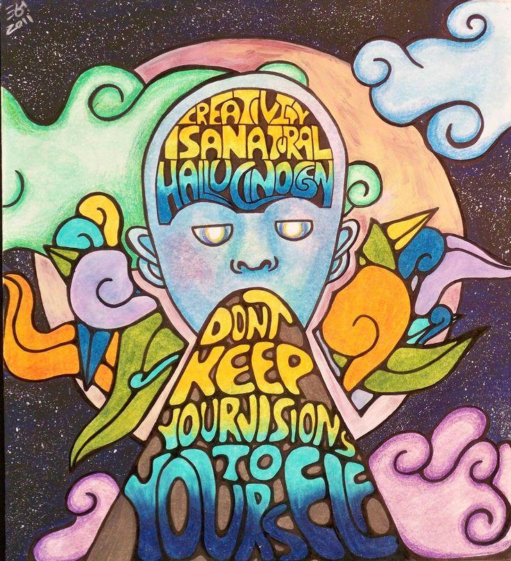 Hallucination Quotes. QuotesGram