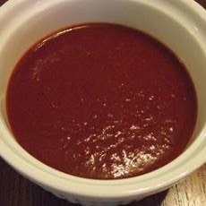 The Best Red Enchilada Sauce | Oh so yummy in my tummy! | Pinterest
