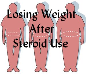 prednisone steroids weight loss