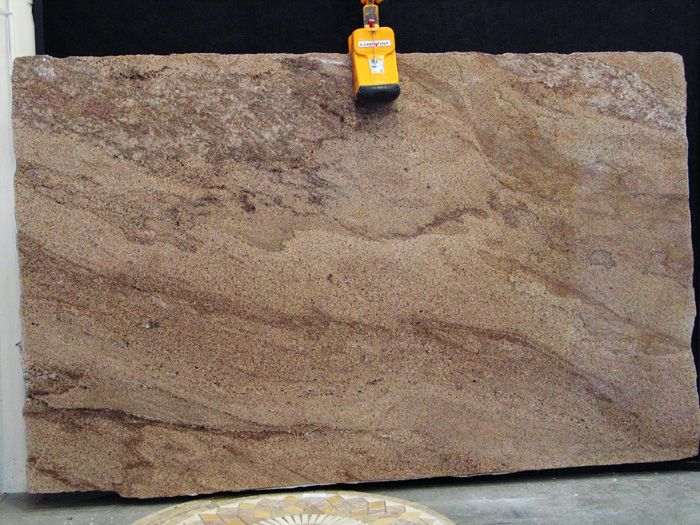 Desert Sand Granite : Desert sand granite kitchen ideas pinterest