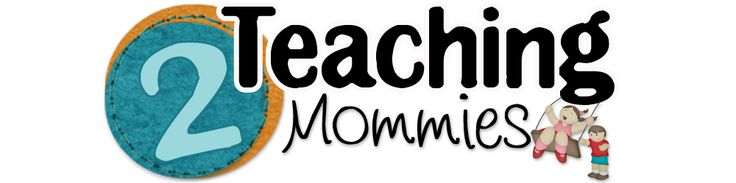 2 Teaching Mommies: great site for preschool printables
