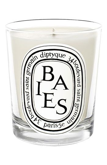 You can't go wrong with Diptyque Baies.