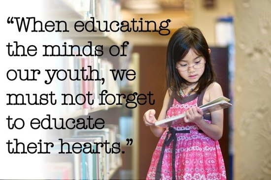 Best #Education quotes #highered