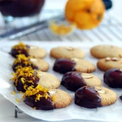 Pin by Ginger Nutmeg = Travel Blogger & Foodie on Food: Sweet Temptat ...