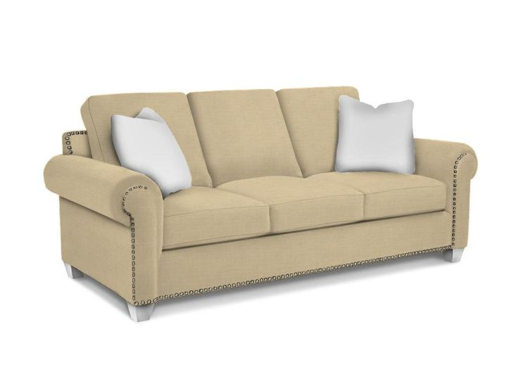 Shop For Broyhill Rowan Sofa 3652 3 And Other Living Room Sofas At Wow Furniture In Denver Co