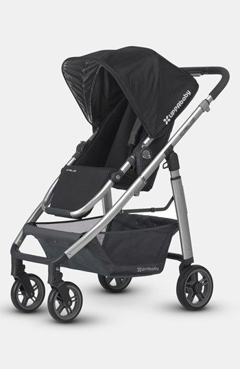 uppababy cruz stroller (win one plus a mesa infant seat on ohlovelyday ...