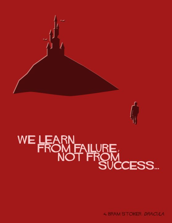 failure is success if we learn from it Quote about failure is success if we learn from it, by malcolm forbes.