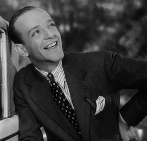 Fred Astaire <3