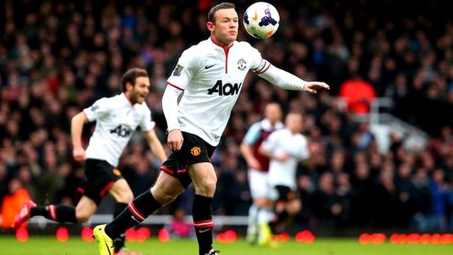 Wayne Rooney 57 Yard Goal Wayne Rooney scored one of the all time great goals of the Premier