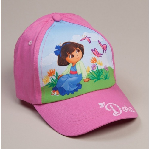 Dora baseball cap